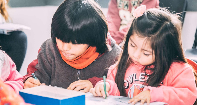 Atención Odontológica en escuelas de la Ciudad de Buenos Aires