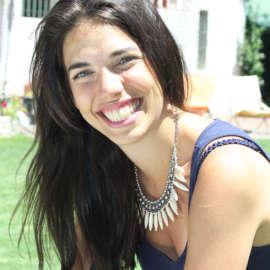 Bárbara Dávalos