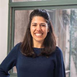 Cecilia Dávalos